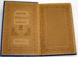 Din lucrarile lui Schiller biblioteca Cotta´sche limba germana(1821)