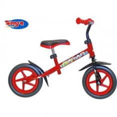 Bicicleta Fara Pedale 10