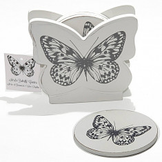 Suport pahar Fluture - Suport pahare