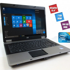 Laptop HP Compaq 6730b P8700 2.53 GHz 15.4