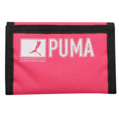Portofel Puma L25Xl13cm -produs original- IN STOC - Portofel Dama Puma, Culoare: Roz