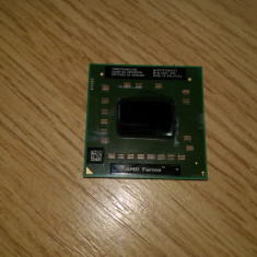 Procesor AMD Turion 64 X2 RM-70 2 Ghz socket S1G2 - Procesor laptop AMD, 1500- 2000 MHz, Numar nuclee: 2