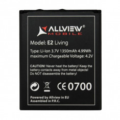 Acumulator Allview E2 Living swap, Allview P6 Quad, Li-ion