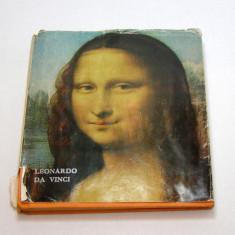 Leonardo Da Vinci - I. Sabetay (1799)