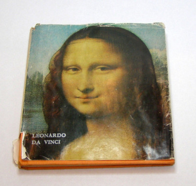 Leonardo Da Vinci - I. Sabetay (1799) foto