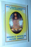 Minunile sfintelor puteri ceresti - Prof. Dogaru Constantin