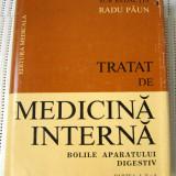 Radu Paun - Tratat de medicina interna - Bolile aparatului digestiv II(1298)