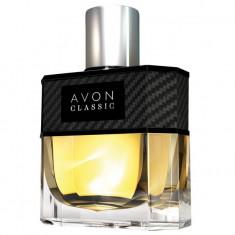 Apa de toaleta Avon Classic 75 ml - Parfum barbati