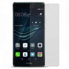 Folie HUAWEI P9 Transparenta - Folie de protectie Huawei, Lucioasa