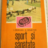 I.Dragan - Sport si Sanatate(1378)