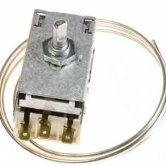 TERMOSTAT K59 RANCO COMBINA 2-USI, CAPILAR=900MM