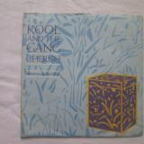 Kool & The Gang – Cherish _ vinyl 7'',Germania  disco '80