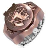 Ceas inel zodiac chinezesc