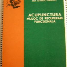 Tiberiu Raibulet - Acupunctura mijloc de recuperare functionala(1376)