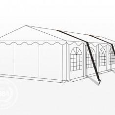 Sistem de ancorare pentru corturi profesionale L= 15 m