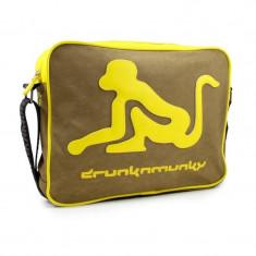 Geanta de umar Drunknmunky, produs original