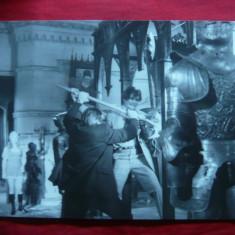 2 Fotografii din Filme Romanesti 18x12 cm - Fotografie