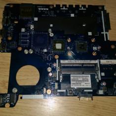 Placa de baza Asus X53U