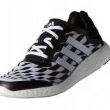 Adidasi Adidas Pure Boost -Adidasi Originali-Marimea 43.1/3 - Adidasi barbati, Culoare: Din imagine