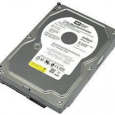 HDD 160 GB S-ATA Western Digital 3.5