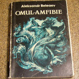 ALEKSANDR BELEAEV - OMUL-AMFIBIE(992)