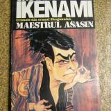 SHOTARO IKENAMI - MAESTRUL ASASIN {1994}(635)