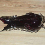 Reducere!VAZA extrem de frumoasa rara rsr - Vaza sticla