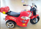 Motocicleta copii tip Harley 2-5 ani