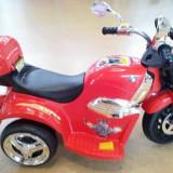 Motocicleta copii tip Harley 2-5 ani - Masinuta electrica copii