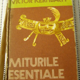 VICTOR KERNBACH - MITURILE ESENTIALE(50)