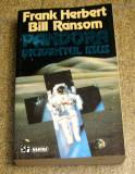 Pandora Incidentul Iisus - Frank Herbert Bill Ransom(858)