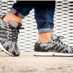 Adidasi Adidas Zx Flux-Adidasi Originali S78369 - Adidasi barbati, Marime: 39 1/3, 42, 43 1/3, 44, Culoare: Din imagine