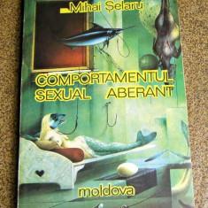 MIHAI SELARU - COMPORTAMENTUL SEXUAL ABERANT {1993}(940)