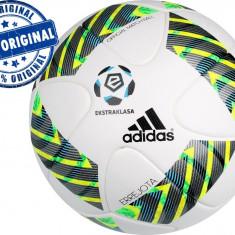 Minge fotbal Adidas Ekstraklasa - oficiala de joc - originala Adidas, Marime: 5, Gazon