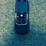 Nokia 8600 luna folosit stare buna, original 100%neumblat in el!! PRET:400lei - Telefon Nokia, Negru, Nu se aplica, Neblocat, Fara procesor