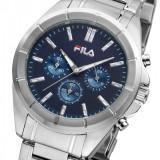Ceas Fila FA4125-16 original nou cu eticheta - Ceas barbatesc, Casual, Quartz, Inox, Cronograf