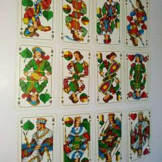 Jocuri de societate - pachet de carti de joc germane, anii '60 - '70 - Joc board game