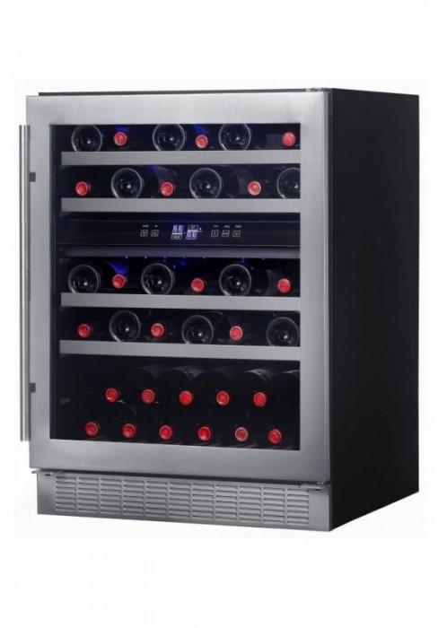 Racitor vin DAU-46.146DSS - COMPRESOR foto mare