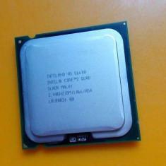 Procesor Quad Core, Intel Core 2 Quad Q6600, 2, 40Ghz, 8Mb Cache, 1066Fsb, LGA 775 - Procesor PC Intel, Numar nuclee: 4, 2.0GHz - 2.4GHz