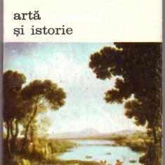 CARTE EDITURA MERIDIANE-ARTA SI ISTORIE JACOB BURCKHARDT - Carte Istoria artei