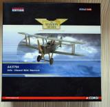 Macheta avion RAF AA37704 - CORGI  scara 1:48