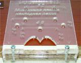 Sablon template jig mobilier pentru balamale – oala balama (la 22mm) si placuta