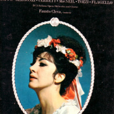 Vinil - Verdi Luisa Miller - Muzica Opera rca records