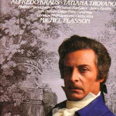 Vinil - Massenet Werther - Muzica Opera emi records