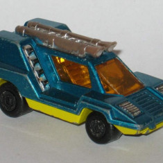 Matchbox - Cosmobile - Macheta auto