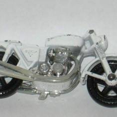 Matchbox - Honda 750 Four - Vehicul