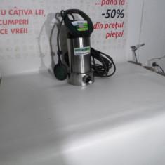Pompa submersibila MR GARDENER 19000 l/h - Pompa gradina Mr. Gardener, Pompe submersibile, de drenaj