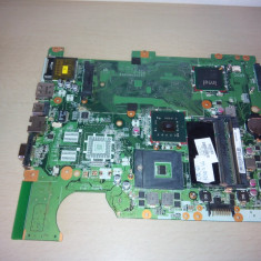 Placa de baza defecta Compaq Presario CQ61 - Placa de baza laptop
