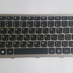 Tastatura Keybord Lenovo M30 - 70 V-127920QS1-HB 25213460 Layout US - Tastatura laptop