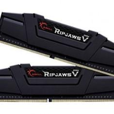 Memorie G.Skill Ripjaws V, DDR4, 2 x 16 GB, 3000 MHz, CL14, kit - Memorie RAM